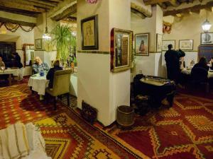 Kasbah Dar Daif, Bed and breakfasts  Ouarzazate - big - 34