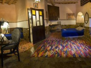 Kasbah Dar Daif, Bed and breakfasts  Ouarzazate - big - 19