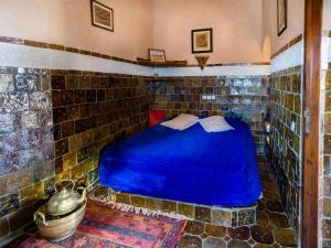 Kasbah Dar Daif, Bed and breakfasts  Ouarzazate - big - 23