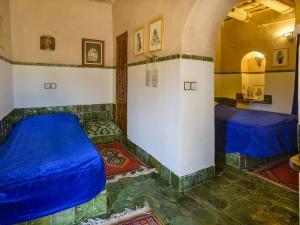 Kasbah Dar Daif, Bed and breakfasts  Ouarzazate - big - 22