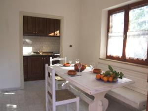 Vacanze Toscane In The Country, Apartmanok  Sassetta - big - 61