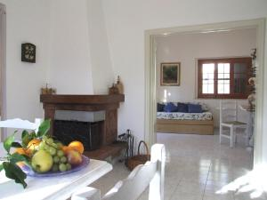 Vacanze Toscane In The Country, Apartmanok  Sassetta - big - 62