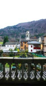 Hotel Coppa, Hotely  Dazio - big - 20