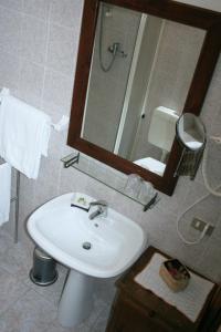 Hotel Coppa, Hotely  Dazio - big - 10