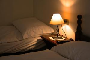 Hotel Coppa, Hotely  Dazio - big - 12