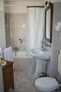 Hotel Coppa, Hotely  Dazio - big - 6