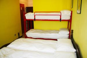 Hotel Coppa, Hotel  Dazio - big - 5