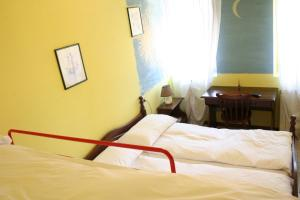 Hotel Coppa, Hotel  Dazio - big - 4