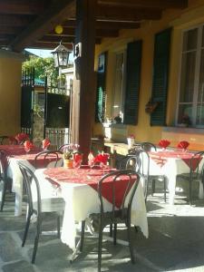 Hotel Coppa, Hotely  Dazio - big - 14