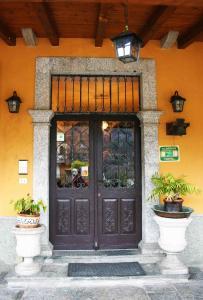 Hotel Coppa, Hotely  Dazio - big - 25