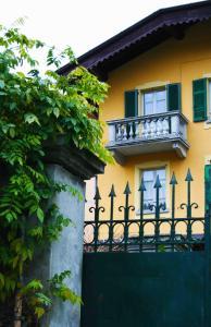Hotel Coppa, Hotely  Dazio - big - 21