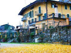Hotel Coppa, Hotely  Dazio - big - 1