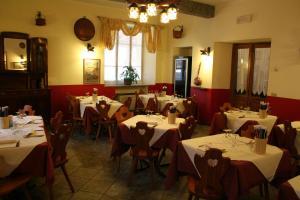 Hotel Coppa, Hotely  Dazio - big - 17