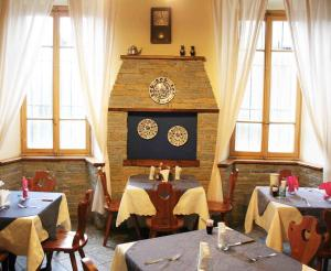 Hotel Coppa, Hotely  Dazio - big - 15