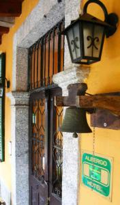 Hotel Coppa, Hotely  Dazio - big - 24