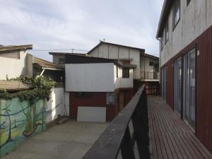 Hotel El Signo, Hotels  Los Vilos - big - 49