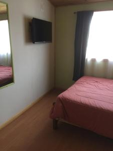 Hotel El Signo, Hotels  Los Vilos - big - 25
