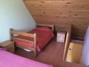 Hotel El Signo, Hotels  Los Vilos - big - 26