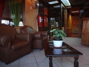 Hotel El Signo, Hotels  Los Vilos - big - 37