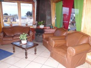 Hotel El Signo, Hotels  Los Vilos - big - 34