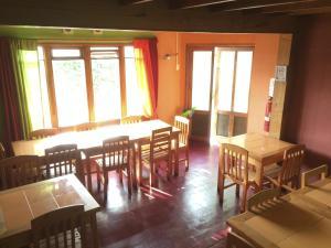Hotel El Signo, Hotels  Los Vilos - big - 46