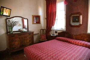 B&B La Corte del Ronchetto, Bed and Breakfasts  Milán - big - 11
