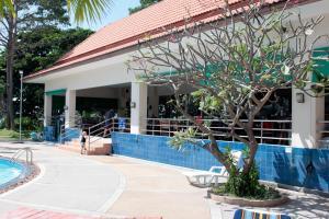 View Talay 3 Beach Apartments, Ferienwohnungen  Pattaya South - big - 50
