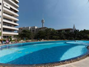 View Talay 3 Beach Apartments, Apartmány  Pattaya South - big - 51