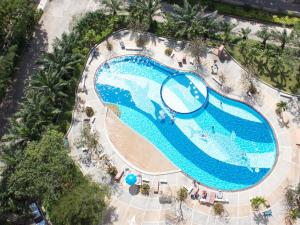 View Talay 3 Beach Apartments, Apartmány  Pattaya South - big - 49