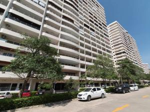 View Talay 3 Beach Apartments, Apartmány  Pattaya South - big - 52