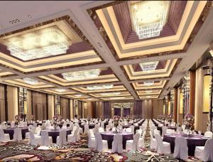 Pullman Qingdao Ziyue, Hotels  Qingdao - big - 40