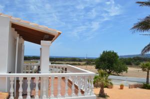 Es Pas Formentera Agroturismo, Country houses  Es Calo - big - 57