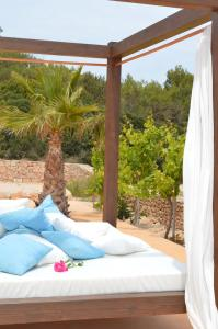 Es Pas Formentera Agroturismo, Country houses  Es Calo - big - 59