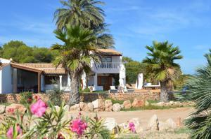 Es Pas Formentera Agroturismo, Venkovské domy  Es Calo - big - 62