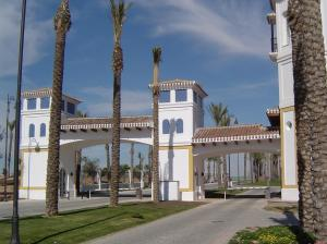 La Torre Resort, Appartamenti  Roldán - big - 5