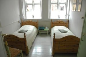 Bed & Breakfast Hasse Christensen, Bed and Breakfasts  Ribe - big - 12