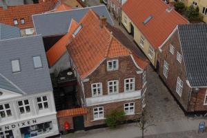 Bed & Breakfast Hasse Christensen, Bed and Breakfasts  Ribe - big - 11