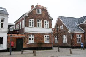 Bed & Breakfast Hasse Christensen, Bed & Breakfasts  Ribe - big - 7