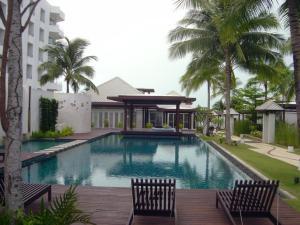 Rim Pae Beach House