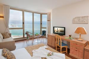 Leonardo Plaza Hotel Dead Sea, Hotely  Neve Zohar - big - 5