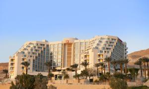 Leonardo Plaza Hotel Dead Sea, Hotels  Neve Zohar - big - 53