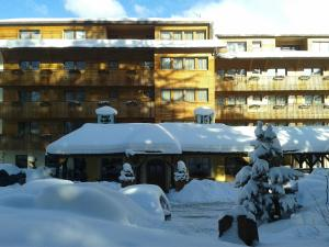 Hotel & Residence La Villa - AbcAlberghi.com