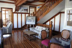 Chocolate Manor House, Bed & Breakfasts  Viña del Mar - big - 10