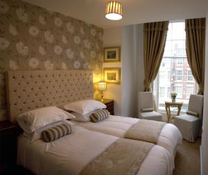The Georgian Town House Hotel, Отели  Ливерпуль - big - 16