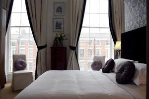The Georgian Town House Hotel, Отели  Ливерпуль - big - 13
