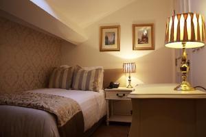 The Georgian Town House Hotel, Отели  Ливерпуль - big - 18