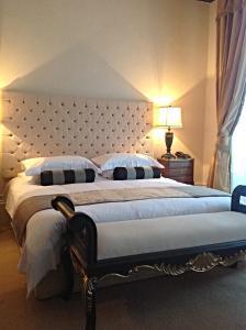 The Georgian Town House Hotel, Отели  Ливерпуль - big - 21