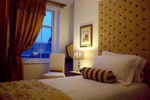 The Georgian Town House Hotel, Отели  Ливерпуль - big - 19