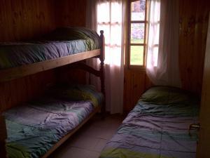 Cabañas Las Retamas, Chaty  Potrerillos - big - 2