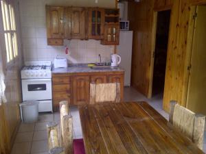Cabañas Las Retamas, Lodge  Potrerillos - big - 3